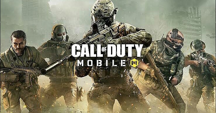 Call of Duty Mobile: To Support Controllers On iOS And Android