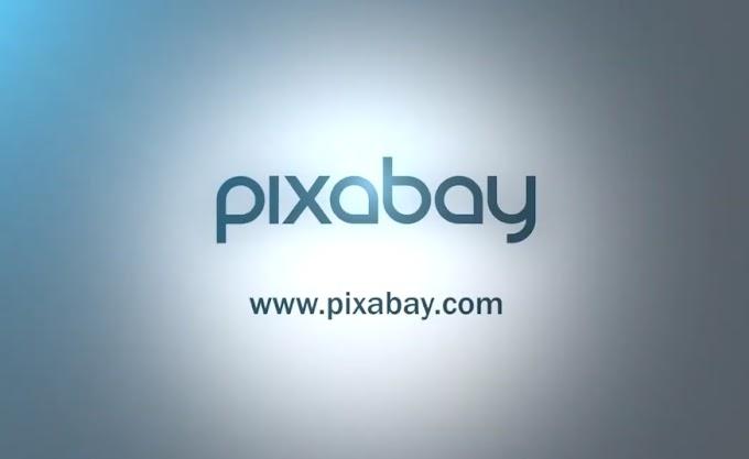 Pixabay, δωρεάν φωτογραφίες για Site και Blog
