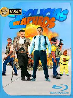 Dos Policias en Apuros (2016) HD [1080p] Latino [GoogleDrive] SilvestreHD