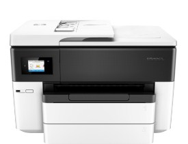 HP OfficeJet Pro 7740 Printer Driver Download