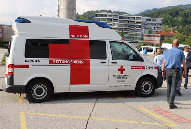 النمسا: الصليب الأحمر,يدعو,المواطنين,إلى,تجنب,الحالات,التافهة