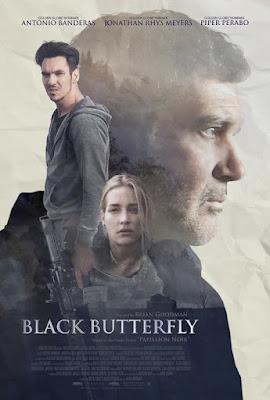 Black Butterfly [2017] [NTSC/DVDR] Ingles, Subtitulos Español Latino