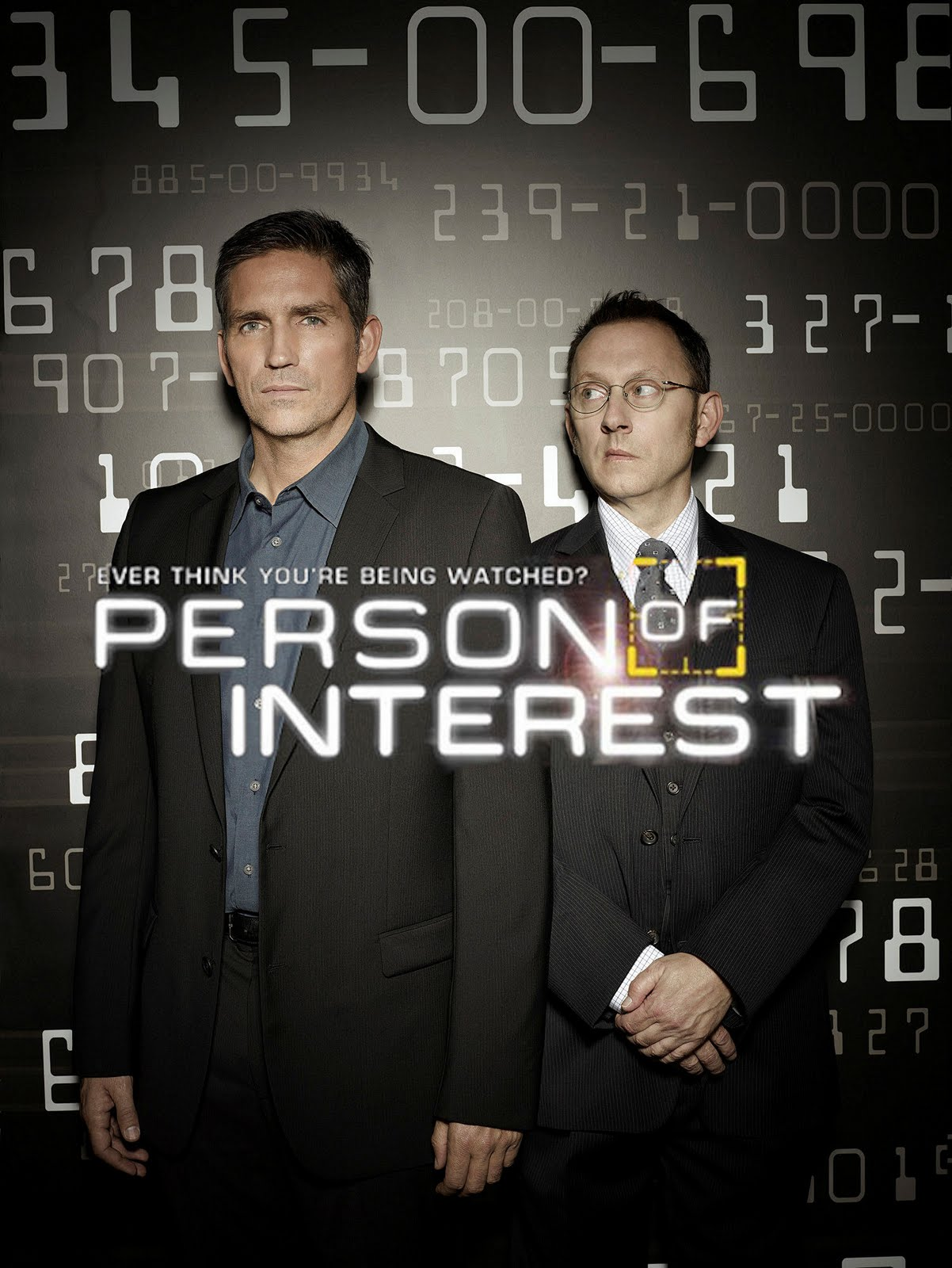 Bs To Person Of Interest