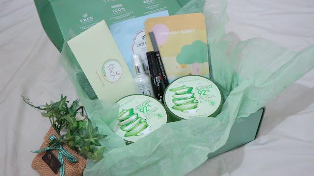Rekomendasi Beauty Commerce Yang Terpecaya