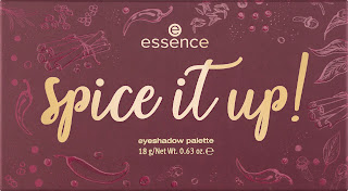 essence eyeshadow palette spice up your eyes!