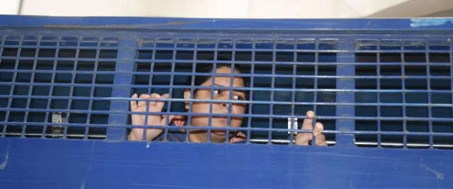 Rozina has been taken to Kashimpur Central Jail after her remand was denied