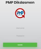 cara mengerjakan aplikasi kuesioner PMP daring http://pmp.dikdasmen.kemdikbud.go.id:1745/