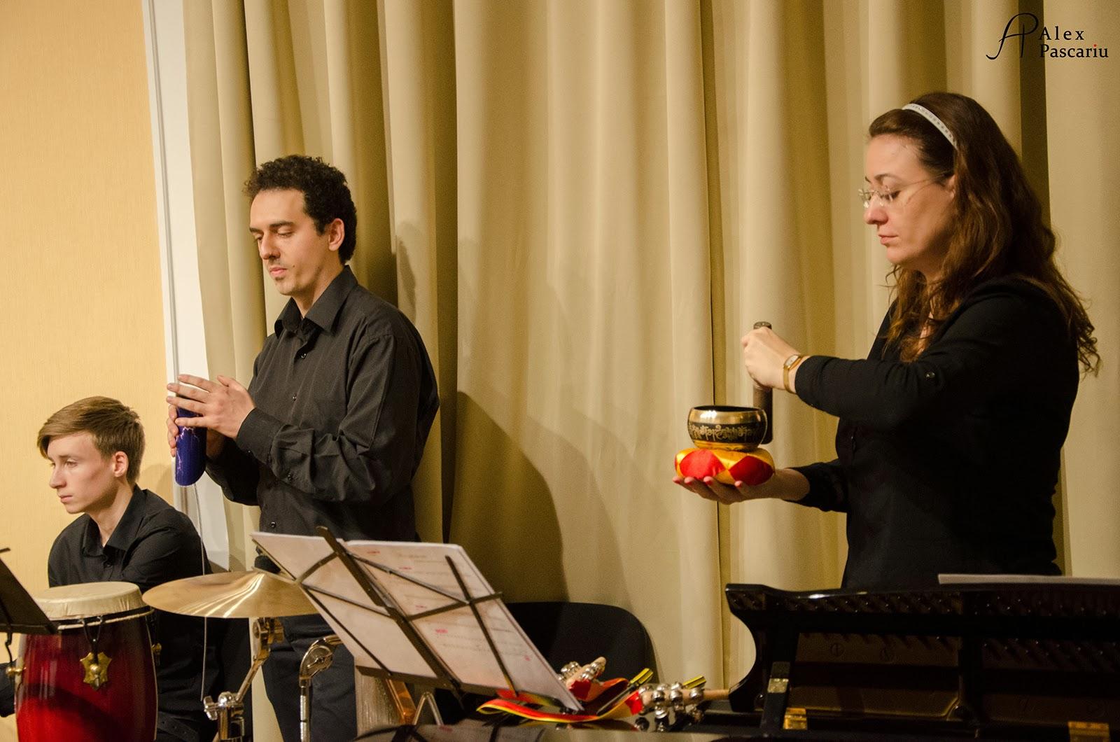 Concert de colinde Armonia Lucis 12