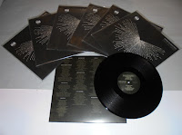 CULTO DEL CARGO - LP