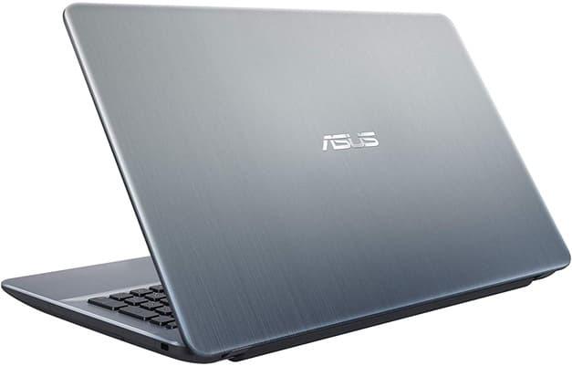 ASUS R540MA-GQ757: portátil de 15.6'' con disco SSD, teclado QWERTY en español y procesador dual Intel Celeron