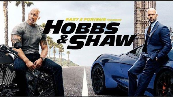 Fast & Furious: Hobbs & Shaw (2019) Download Full Movie Sub Indo