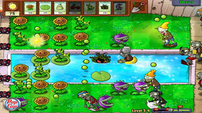 Download Plants Vs Zombies PC (Full Version) Mienaga.com