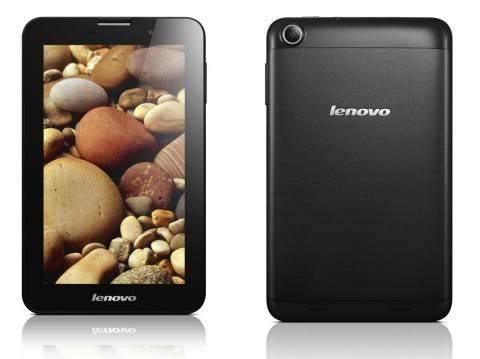 Cara Mengatasi Bootloop Pada Tablet Lenovo A3000