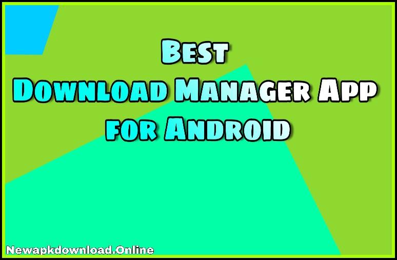 Best_Download_Manager_App