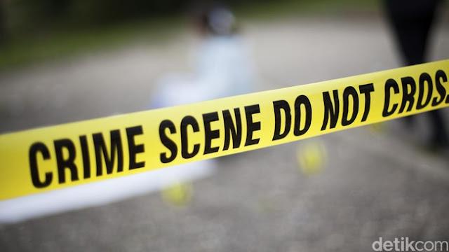 Pencuri Kotak Amal di Pondok Aren Ini Ditangkap Setelah 16 Kali Beraksi