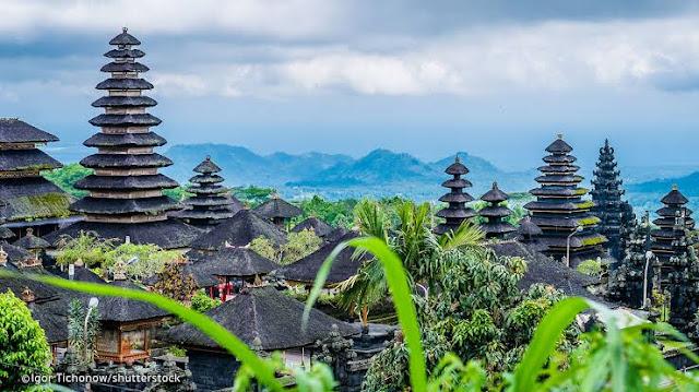 Bali, Liburan Anti Mainstream yang Dijamin Pasti Ketagihan