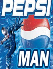 Descargar Pepsi Hombre