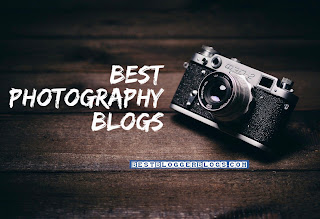 Best Blogspot Photography bloggers