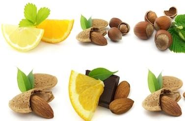 Lemons and Almonds