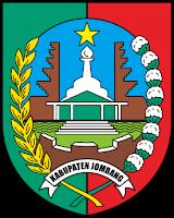 Logo Kabupaten Jombang PNG