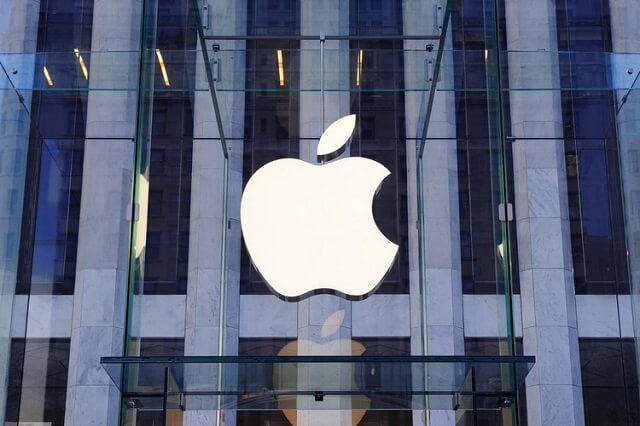 آبل تصبح أول شركة أمريكية تصل قيمتها السوقية إلى 2 تريليون دولار