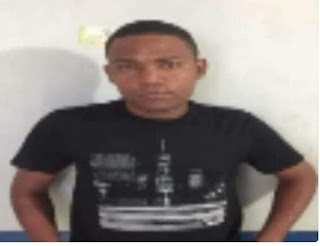 Policía Nacional captura presunto homicida en San Pedro de Macorís