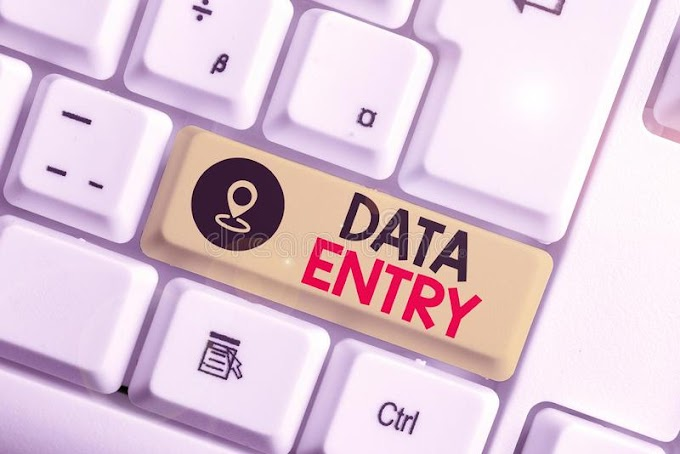 Tips For Getting Started With Online Data Entry Jobs
