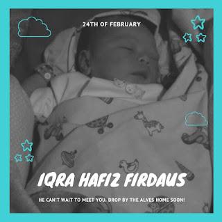 Iqra Hafiz Firdaus