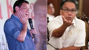 Duterte to Roxas: He wasted 44 lives for nothing in Mamasapano