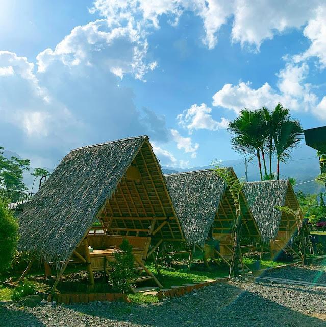 Lokasi dan Harga Menu Gubug Cemara Baturaden Banyumas Terbaru