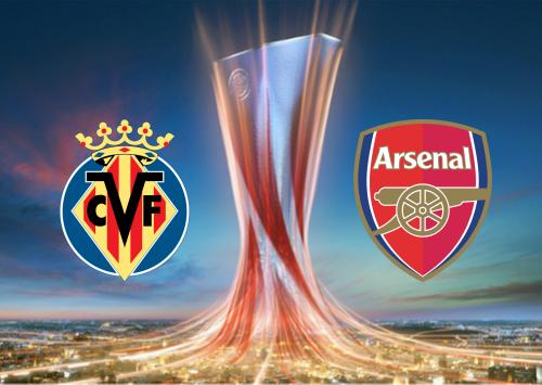 Villarreal vs Arsenal -Highlights 29 April 2021