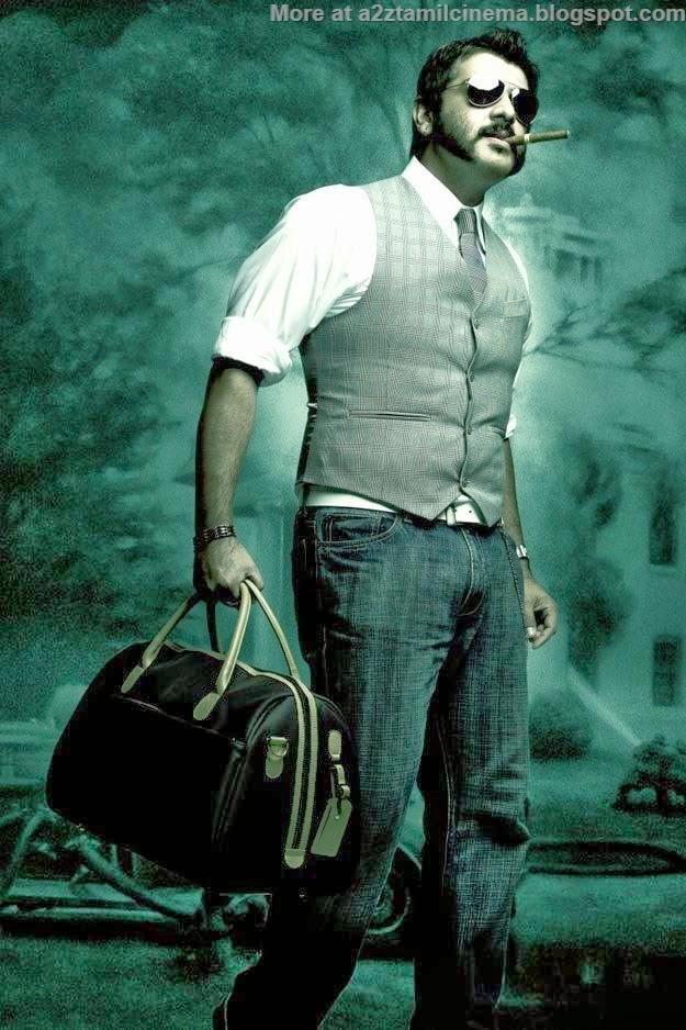 Ajith Kumar Latest Stills In Hd Quality Tamil Movie Stills Images