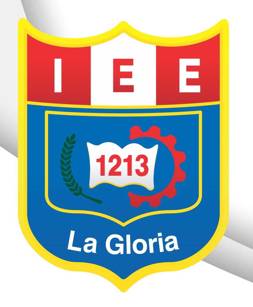 colegio 1213 LA GLORIA