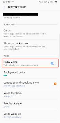 How To Disable Bixby On The Samsung Galaxy S9