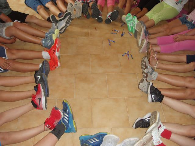 «Όταν ένα άγγιγμα με ενοχλεί…»: Δράσεις του Κέντρου «Ελπίδα Ζωής» στο Δημοτικό Σχολείο Κουτσοποδίου