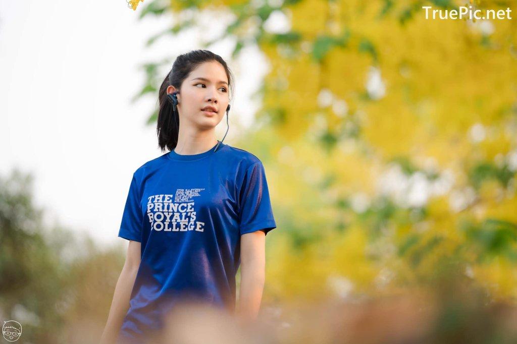 Image Thailand Model - Nuttacha Chayangkanont - Fun & Run - TruePic.net - Picture-10