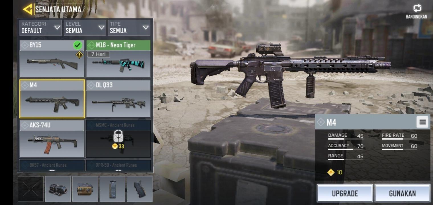 Gimana Sih Dapatin Kill Banyak Di Game  5 Cara Dapatin Kill Banyak Dari Call Of Duty Mobile Secara Mudah