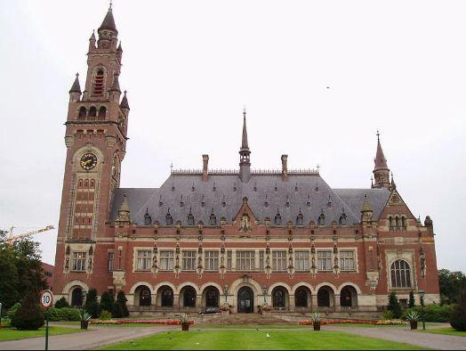 Kedudukan, Komposisi, Fungsi Utama dan Peranan serta Kewenangan atau Yurisdiksi Mahkamah Internasional dalam Sistem Peradilan Internasional