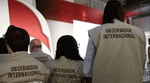 Turquía participara como observador electoral en el país