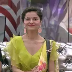 Rubina Dilaik Was Famous Actress And Webseries Model , She Was Born On Date 26 August 1987 in Shimla Manali, Himachal Pradesh, She Was Height Is 1.5M And Weight Is 46Kg, Rubina dilaik Recently Was Winner Bigg Boss 14 Seasone, She Was 4 Lac rupee Permonth Networth Rubina Was Married With Abhinav Shukla In Year Of 2018, Rubina Dilaik Was Read in Shimla Public School. And Shimla University    Rubina Dilaik, Bigg Boss 14 ,Husband, Biography, Age, Weight, Height, Wiki, Networth, More NameRubina Dilaik Nick NameRubi Date Of Birth26 August 1987 HomeplaceShimla Manali BirthplaceShimla Himachal        Rubina Dilaik Height, Weight And More Height1.5M Weight46 Kg Age33 Year Eye ColorBlack Hair ColorLite Black Brown  Rubina Dilaik Body Measurement Body Shape34-25-34 Body TypeSlim Waist25 Inch Hips34 Inch Bra Size34B Breast Size34 Inch Figure34 Inch Tattos Not Know               View this post on Instagram                           A post shared by Rubina Dilaik (@rubinadilaik)               View this post on Instagram                           A post shared by Rubina Dilaik (@rubinadilaik)