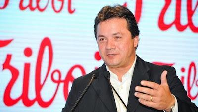 Polícia Federal prende Wesley Batista, da J&F, em São Paulo