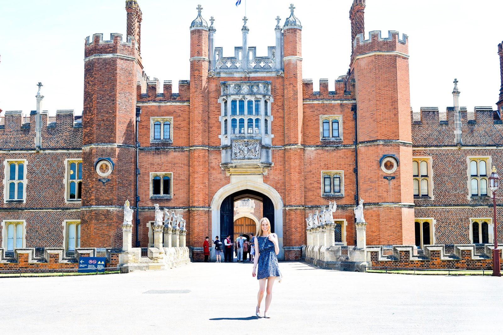 Hampton Court Palace, Hampton Court, King Henry VIII, Henry VIII, Henry Tudor, The Tudors, Tudor Palace