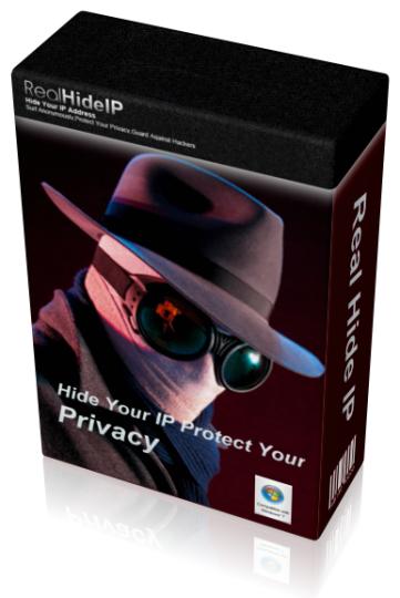 Download Real Hide IP 4.4.3.6 incl Crack Full Version