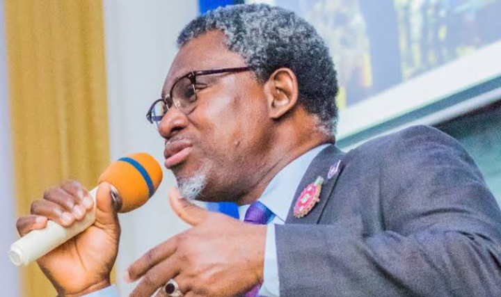 Federal Govt to eradicate multiple taxation in mining sector, says Adegbite