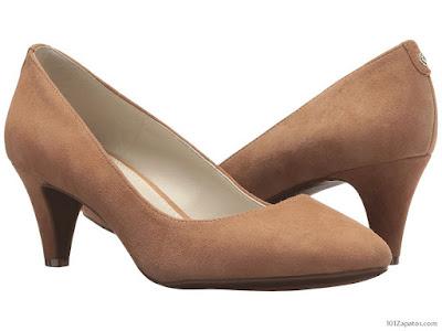 Zapatos de mujer cómodos