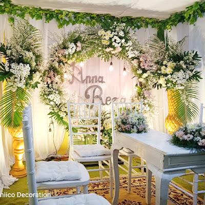 paket dekorasi pernikahan murah dibawah 5 juta - paket