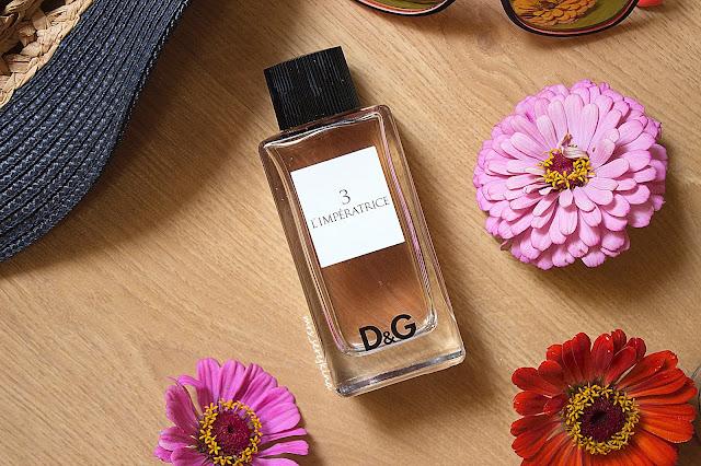 Dolce&Gabbana L'Imperatrice №3