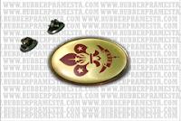 PIN COR KUNINGA | PIN BB CWE KUNINGAN | CETAK PIN KUNINGAN | CONTOH PIN KUNINGAN | CETAK PIN KUNINGAN JAKARTA | PIN KUNINGAN DEPOK