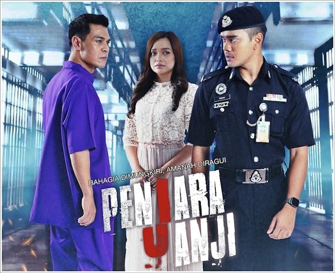 Drama   Penjara Janji (2021)
