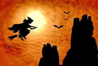 Calendario Mágico: Noche de Walpurgis